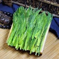 Tai Ping Hou Kui rey China del mono de té verde crudo té Cuidado de la Salud Nueva resorte fresco perfumado té verde Foo
