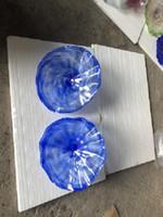 Декоративные руки выдувного стекла стены искусства венецианского Art стены пластины Красочные Murano Art Стеклянные настенные светильники с LED лампы ручной работы из стекла Тарелки