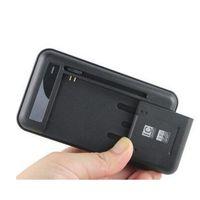 Универсальный интеллектуальный сотовый телефон зарядное устройство для Galaxy S5 S4 Примечание 3 4 Xiaomi Nokia Huawei Sideslip UK EU PLUG светодиодный индикатор