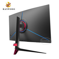 Raypodo New desgin curved 24 inch 27 inch 32 inch PC gaming ...
