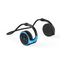 2020 neue Sport-Bluetooth-Kopfhörer FM Qualität drahtloser Kopfhörer TF-Karten-Bass-Stereo-Kopfhörer für Huawei xiaomi Handy