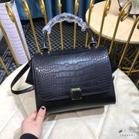 Fashion designer handbag ladies brand shoulder bag Nappa lea...