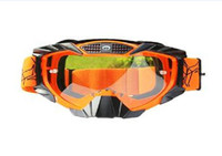 gözlük motosiklet kask gözlük rüzgar geçirmeyen Patlamaya dayanıklı güneş koruyucu UV koruması açık ön cam uzun mercek