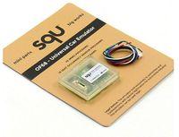 SQU OF68 Universal Car Emulator Mini Teile Big Works Unterstützt IMMO / Sitzbelegungserkennung / Tacho Programme
