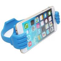 Самый дешевый держатель стойки Ok Универсальный держатель мобильного телефона для IOS iPhone X XR Ipad Samsung S10 HUAWEI с розничным пакетом
