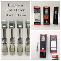 Kingpen Carts Vape Cartridges 1. 0ml Ceramic Coil King pen Va...