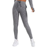 European Style Tight fit Fitness Pants Slounge Leggings Char...