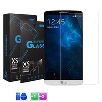 Para LG X Power 3 V40 Aristo 3 Protector de pantalla de cristal templado Moho G7 Power Z4 Play E5 Alcatel 1X Evolve Anti-Scratch