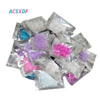 ACSXDF 50 Pz / pacco Perle morbide Anelli del pene in silicone Ritardo Strumento del sesso Prodotti del sesso Giocattolo del pene Anello del cazzo per gli uomini