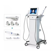 Çok fonksiyonlu Cilt Sıkılaştırma Anti-kırışıklık Cilt Gençleştirme Makinesi Vajinal Sıkma Gençleştirme Yüz Vücut Masajı