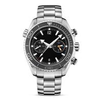 2020 montre u1 montres pour hommes hommes James Bond daniel craig planète océan 600M skyfall limité montres montres hommes édition