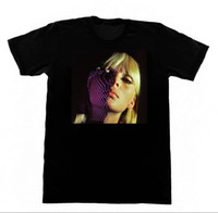 Nico of The Velvet Underground Tshirt M82 Shirt Andy Warhol ...