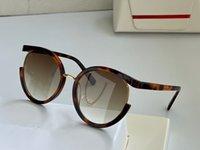 865 Sunglasses Mulheres Estilo Oval Moda Big Verão Mixed Cor da Armação Top Quality UV Lens Proteção vem com caixa