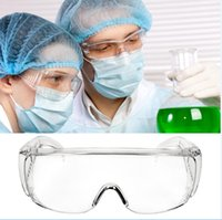 Goggle Safety Goggles Eyes Protector Anti Fog Dust Proof Pro...