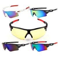 INS Sommer Outdoor Cooler Goggles Polarizer fahren Sonnenbrille Frauen arbeiten Oculos Ciclismo Männer Brillen Klassik Radfahren Schwarz Grau Brille