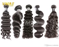 Brazilian Hair Body Onda não processado Punho de cabelo humano 100G por peça peruana peruana indiana indiana reta kinky cabelo humano tecer opp