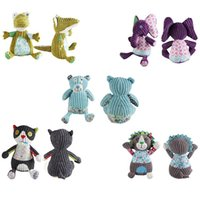 Accompany Sleeping Comfort Plush Doll Baby Plush Toys Room D...