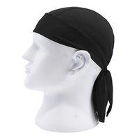 Wosawe Outdoor Cycling Cape Quick Dry Dry Head Backband Men Running Hat Riding Bandana Ciclismo Women Men Hood Caps