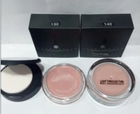 Hot Brand Licht durch dünne Make-up Concealer 2 Farben Coutour Paletten Highlighter Bronzer Make Up Kit