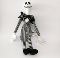 Hot Sale Funny JACK Doll Plush Toy Stuffed For Kids Best Hol...