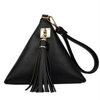 2019 New European Trendy Small Purse Fringe Bag Ladies Walle...
