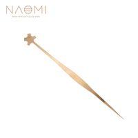 NAOMI 브래스 경감 님이 바이올린 도구 바이올린 도구 DIY를위한 사운드 포스트 세터 루티에 바이올린 부품 액세서리