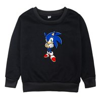 New Arrival Boys Girls Sweatshirts Winter Autumn Children Ho...