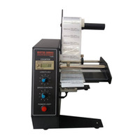 Etiqueta automática Dispenser 1150D etiqueta da etiqueta Rotulagem máquina AC110V 220V Counts portáteis Mini Sensor Ferramentas de distribuidor de etiqueta