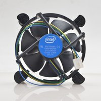 Intel Intel E97379-001 12V 0.60A 1155/1150/1156 anakart CPU fanı