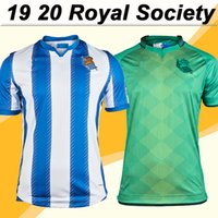 19 20 Royal Society JUANMI Mens Soccer Jerseys OYARZABAL X. ...