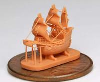 독일 3D 인쇄 서비스 Envisiontec RCP30 수지 (DLP), 산업 등급 첨가제 제조, 품목 번호 ST025