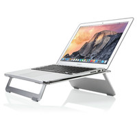 Hot Sale Aluminum Alloy Notebook Cooling Stand Portable Fold...