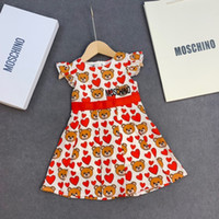 Baby Kids Clothing Summer Girls Embroidery Long Sleeve Lace ...