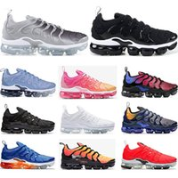 Running shoes for mens Breathable PURE PLATINUM Rainbow USA ...