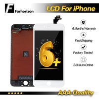 For IPhone 7 Plus 128G Motherboard With Touch ID & Fingerprint