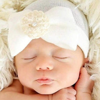 Newest 2020 Cute Newborn Baby Infant Boys Girl Comfy Bowknot...