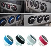 Botão de interruptor de controle de calor de ar condicionado para Ford Focus 2 MK2 Focus 3 MK3 Mondeo CA Botão de carro para Estilo de Carro Focus