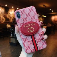 Designer Luxury Phone Case With for Iphone X XS XR Xs Max 7 ...