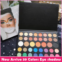 Free Shipping by ePacket Newest Makeup Eye Beauty James Char...