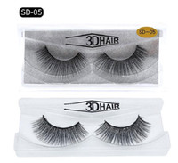 DHL MINK eyelashes 11 styles Selling 1pair lot Real Siberian...