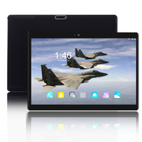 2019 Nuovo 10 pollici 4G LTE Smartphone tablet PC 1920 * 1200 HD IPS Android 7.0 Quad Core Doppia SIM WIFI Bluetooth tablet 10 10.1