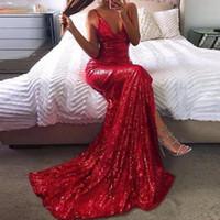 moda passarela vestido de noite sexy strapless sem pernas tapete vermelho vestido de noite Europeu e rabo de peixe fino vestido de cocktail americano