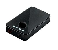 Nuevo B8 2-en-1 Receptor transmisor Bluetooth Óptico digital Adaptador de audio inalámbrico Inalámbrico Stream TV Sistema estéreo doméstico LLFA