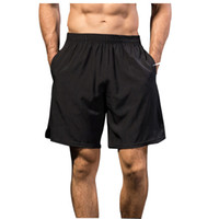 2019 Mens Running Shorts Quickly Dry Gym Work Out Sport Shor...
