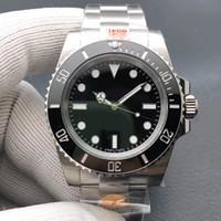 N les montres haute version acier raffinée 904L 3130 mouvement de montre automatique pas concepteur fantôme eau calendrier montres montres de marque