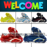 X 506 Tunit F50 Mens FG Soccer Shoes Football Boots High Qua...