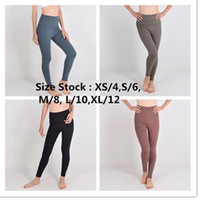 Gym Sport Leggings Gradient Elastic Women Yoga Pants Compres...