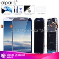 Original Samsung Galaxy S4 I9505 I9500 With Original Battery