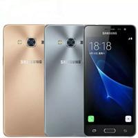 "Oryginalny Samsung Galaxy J3 Pro J3110 Quad Core 2 GB RAM 16GB ROM 5,0 ""Dual SIM 4G LTE odnowiony telefon"