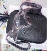 YENİ Sıcak Moda tasarımı omuz çantası bayan kalite 308.364 üksek püskül profil kadınlar messenger çanta